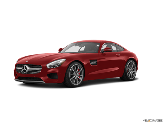 2017 Mercedes-Benz AMG GT for sale in Dallas TX