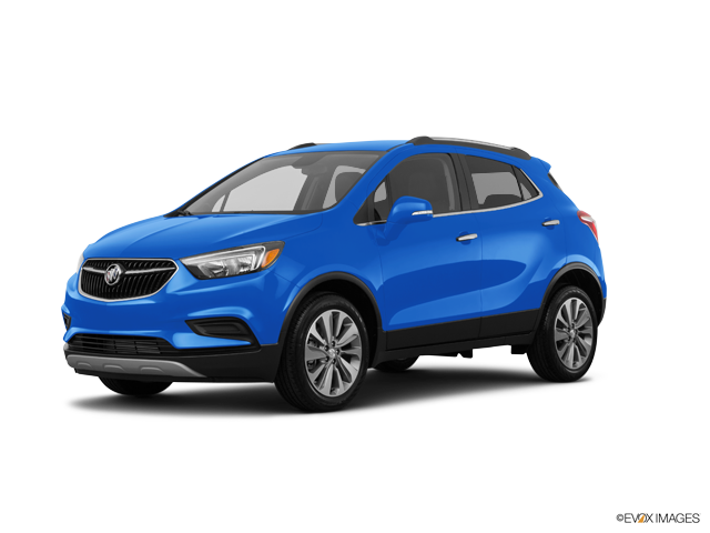 buick encore blue. encore fwd coastal blue metallic buick c