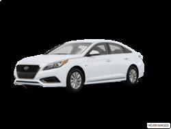 Hyundai Sonata Hybrid for sale in O'Fallon IL