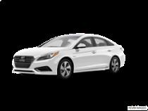 2017 Sonata Hybrid Limited
