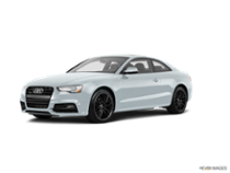 2017 A5 Coupe Sport