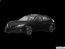 2017 Civic Hatchback Type R Touring
