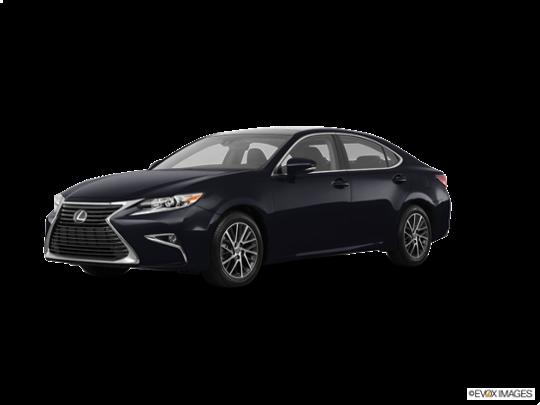 2017 Lexus ES 350 for sale in Dallas TX