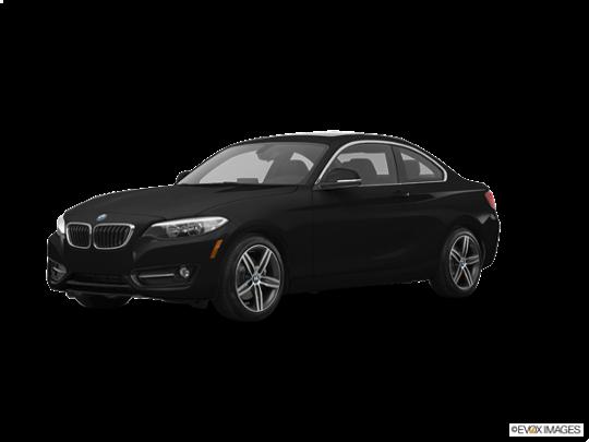 2017 BMW 230i xDrive for sale in Dallas TX