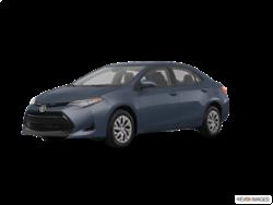 Toyota Corolla for sale in Owensboro Kentucky