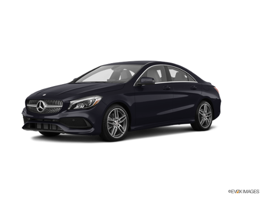 2017 Mercedes-Benz CLA for sale in Dallas TX