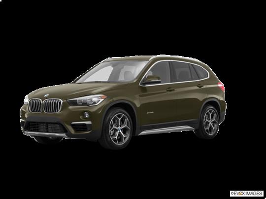 2017 BMW X1 xDrive28i for sale in Dallas TX