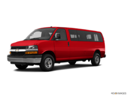 Chevrolet Express Passenger for sale in Owensboro Kentucky