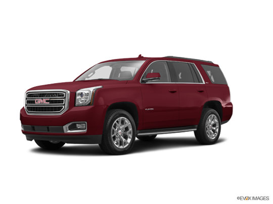 2017 GMC Yukon for sale in Dallas TX