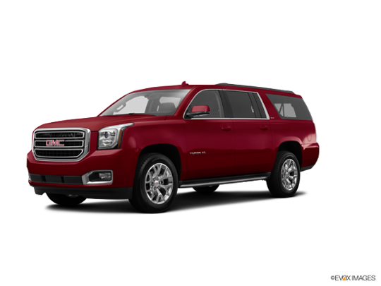 2017 GMC Yukon XL for sale in Dallas TX