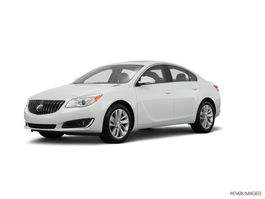 2017 Buick Regal for sale in Dallas TX