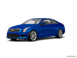 Cadillac ATS-V Coupe for sale in Owensboro Kentucky