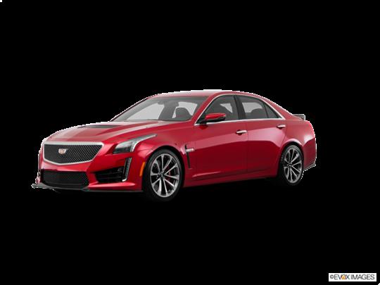 2017 Cadillac CTS-V Sedan for sale in Dallas TX