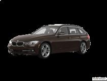 2017 330i xDrive Sports Wagon