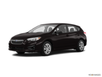 2017 Impreza 2.0i 5-door CVT