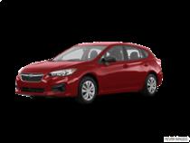 2017 Impreza 2.0i 5-door Manual