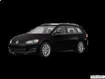 New Volkswagen Golf Sportwagen From Your Gilbert Az