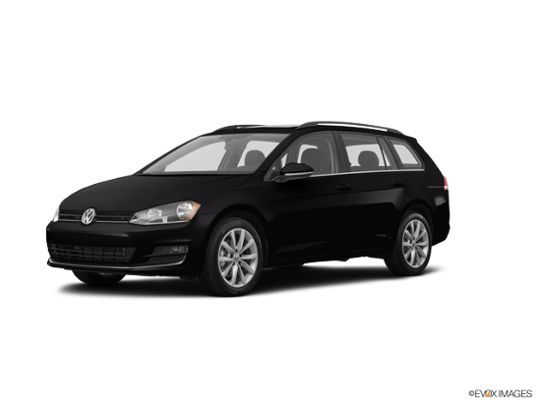 2017 Volkswagen Golf SportWagen for sale in Union City GA