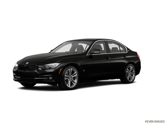 2017 BMW 330e iPerformance for sale in Dallas TX
