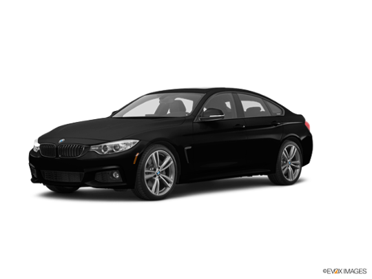 2017 BMW 440i for sale in Dallas TX