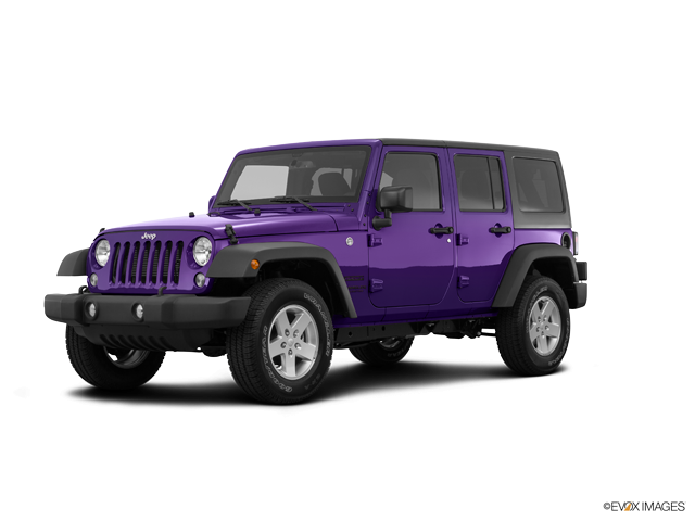 New Jeep Wrangler Unlimited From Your Tampa Fl Dealership