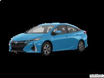 2017 Prius Prime Premium