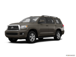Toyota Sequoia for sale in Owensboro Kentucky