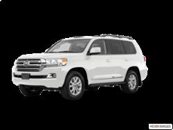 Toyota Land Cruiser for sale in Owensboro Kentucky