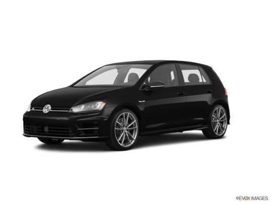 2017 Volkswagen Golf R for sale in Pensacola FL