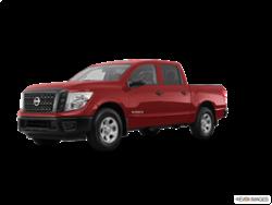 Nissan Titan for sale in Oshkosh WI