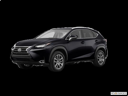2017 Lexus NX Turbo for sale in Dallas TX