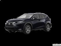 2017 NX 300h AWD