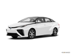 Toyota Mirai for sale in Owensboro Kentucky