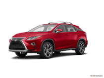 2017 RX 350 FWD