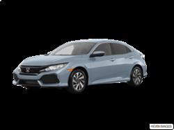 Honda Civic Hatchback for sale in Owensboro Kentucky