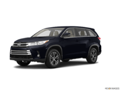 Toyota Highlander for sale in Owensboro Kentucky