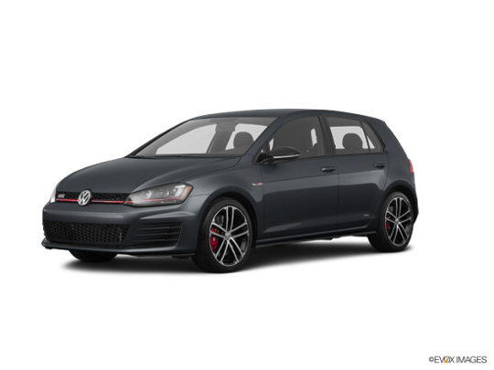 2017 Volkswagen Golf GTI for sale in San Antonio TX