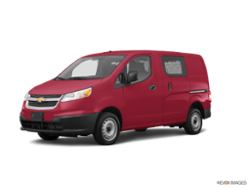 Chevrolet City Express Cargo Van for sale in Owensboro Kentucky