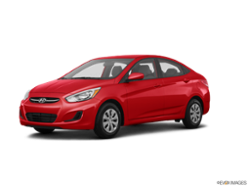 Hyundai Accent for sale in Odessa Texas