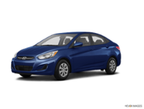 2017 Accent Value Edition