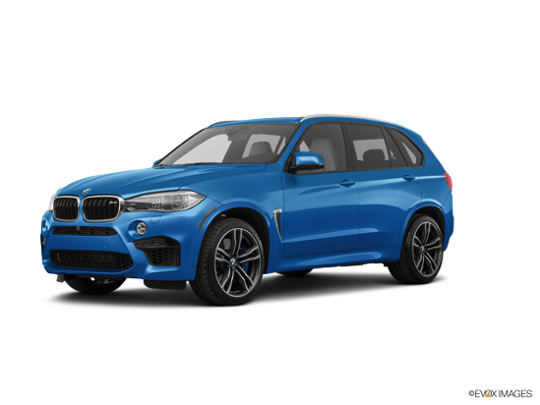 2017 BMW X5 M for sale in Dallas TX