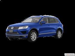 Volkswagen Touareg for sale in Oshkosh WI