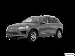 Volkswagen Touareg for sale in Honolulu Hawaii
