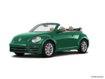 2017 Beetle Convertible 1.8T SEL