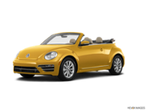 2017 Beetle Convertible 1.8T Dune