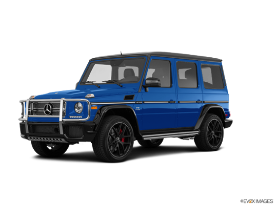 2017 Mercedes-Benz G-Class for sale in Dallas TX