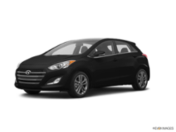 Hyundai Elantra GT for sale in Merrillville IN