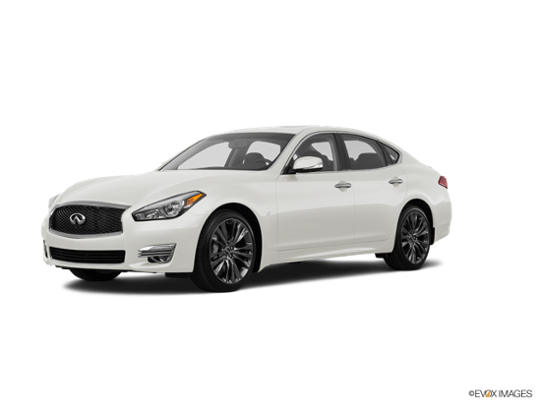 2017 INFINITI Q70 for sale in Dallas TX