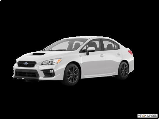 2018 Subaru WRX for sale in Dallas TX