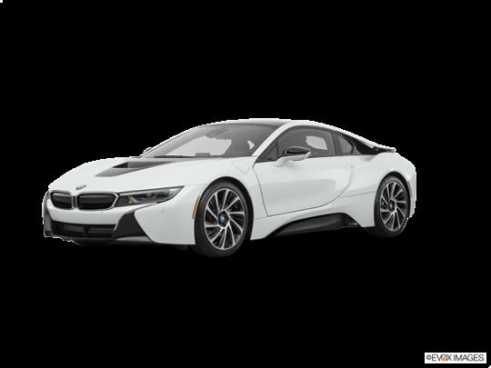 2017 BMW i8 for sale in Dallas TX